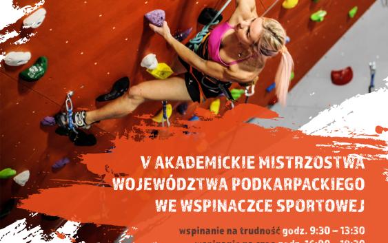 Wspinaczka sportowa – MWP