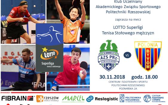 Lotto Superliga Tenisa Stołowego