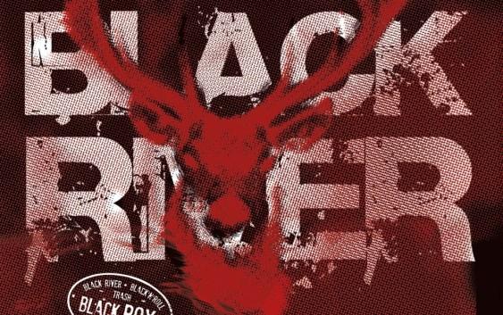 Black Box – Black River