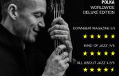 Wojtek Mazolewski Quintet  w zimowej trasie