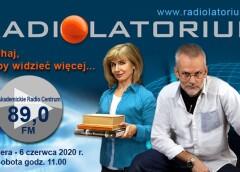 Radiolatorium w Radio Centrum !!!