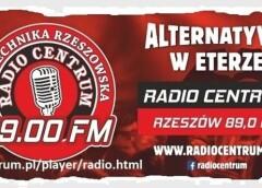 Player On – Line Radio Centrum 89,0 Fm