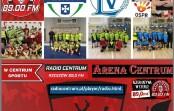 Arena Centrum – Jakub Bober