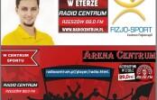 Arena Centrum – Krzysztof Kozioł
