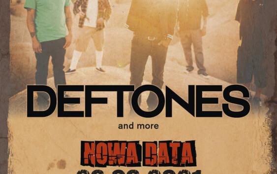 Nowa data festiwalu MHF