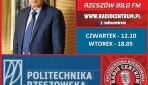 JM Rektor  – W Centrum PRz