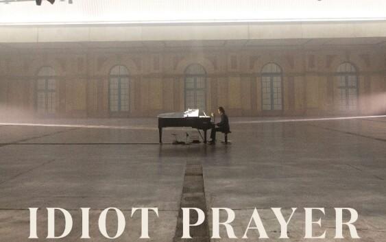 Idiot Prayer: Nick Cave Alone at Alexandra Palace – w kinach i na CD