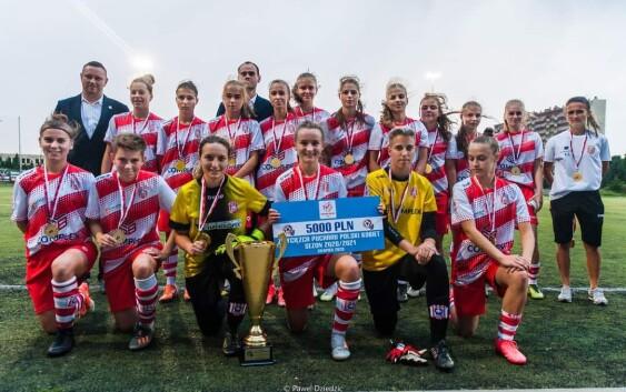 Wojewódzki Puchar Polski dla SMS Resovii