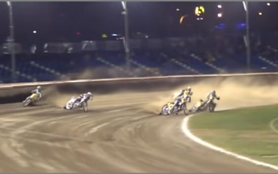 Long Track Speedway GP w Rzeszowie