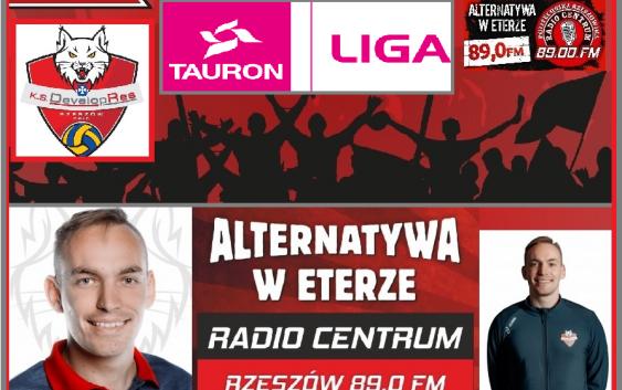 W Centrum Sportu – Bartłomiej Dąbrowski