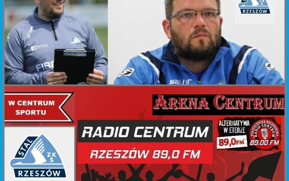 W Centrum Sportu – Marcin Wołowiec