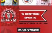 W Centrum Sportu – Paweł Woicki
