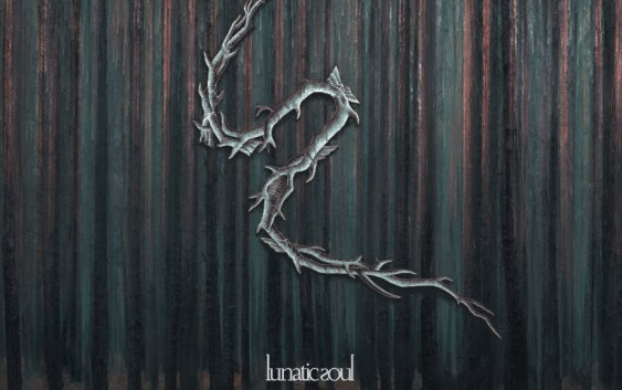 "Lunatic Soul ""Through Shaded Woods"""