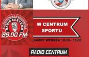 W Centrum Sportu – Piotr Maciąg