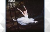 """""""Giselle"""" z cyklu Helios na scenie na ekranach kin Helios!"""