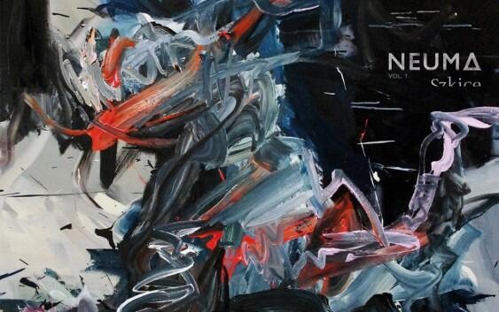 Szkice – niepublikowane nagrania zespołu Neuma