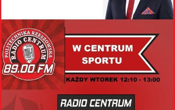 W Centrum Sportu – Kamil Składowski
