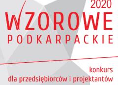 IX edycja konkursu WZOROWE PODKARPACKIE