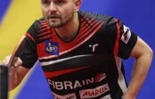 Tomasz Lewandowski z Grand Prix Polski