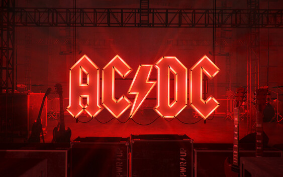"Metal Hammer – AC/DC  ""Power Up"""