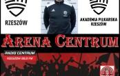 ARENA CENTRUM – Krzysztof Szpond