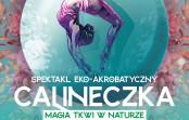 """Premiera online: """"Calineczka. Magia tkwi w naturze""""."""