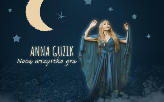 Anna Guzik i świat Królewny Śnieżki
