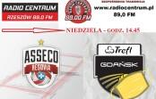 Asseco Resovia Rzeszów – Trefl Gdańsk