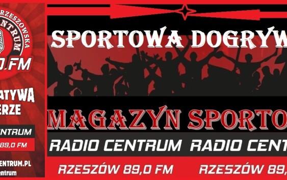Sportowa Dogrywka – poniedziałki godz. 17.05