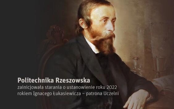 2022 – Rokiem  I. Łukasiewicza ?