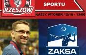 W Centrum Sportu Sebastian Świderski