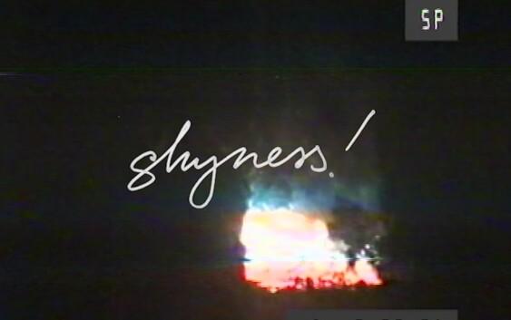 """Shyness! – SP """"New Dawn"""""""
