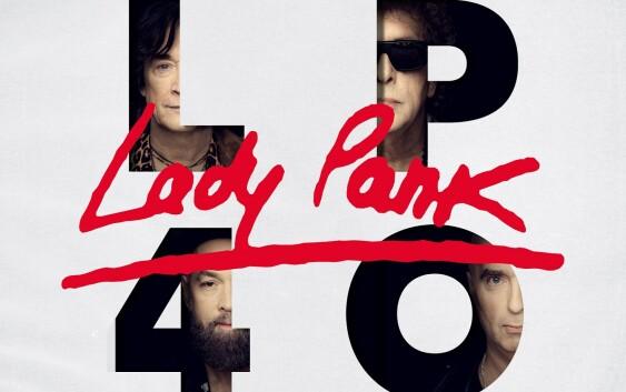 "Nowy album LADY PANK – ""LP 40"""