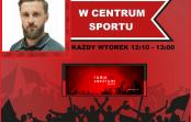 W Centrum Sportu – Szymon Grabowski