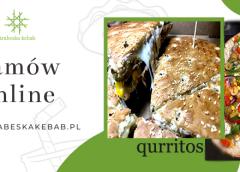 Arabeska Kebab  – Rzeszów, ul. Akademicka 6