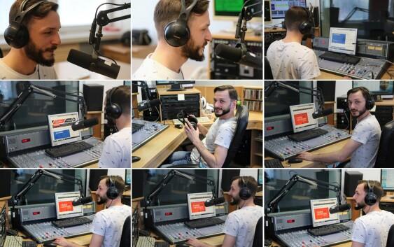 Rzeszów – Radio Centrum