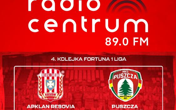 Apklan Resovia Rzeszów vs. Puszcza Niepołomice
