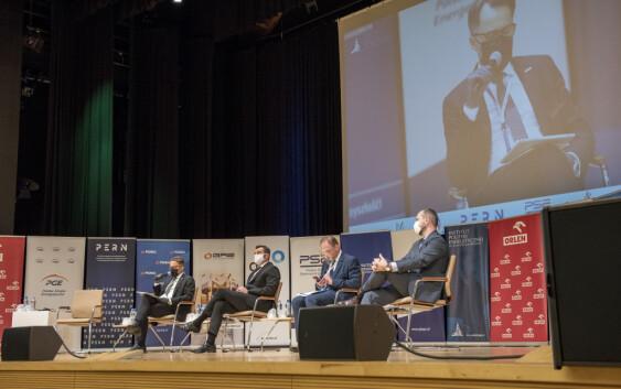 """VI Konferencja """"Bezpieczeństwo Energetyczne – filary i perspektywa rozwoju"""""""