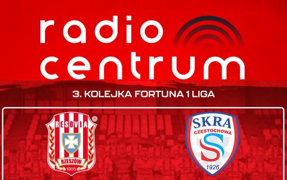 Apklan Resovia Rzeszów vs. Skra Częstochowa