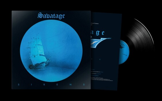 """Savatage – """"Sirens"""" , """"The Dungeons Are Calling"""""""